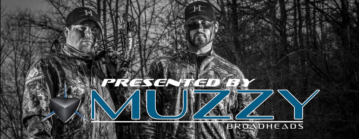 HeadHunters TV presented by muzzy