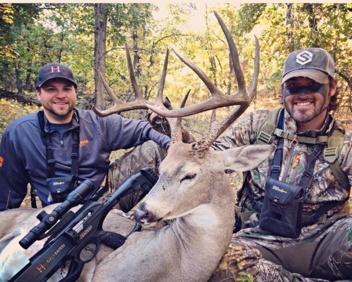 Selecting the Right Buck to Kill   Head Hunters TV