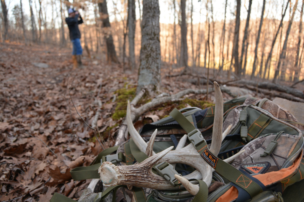 Shed Hunting Tips | Head Hunters TV